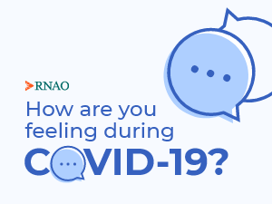 How are you feeling during COVID-19?