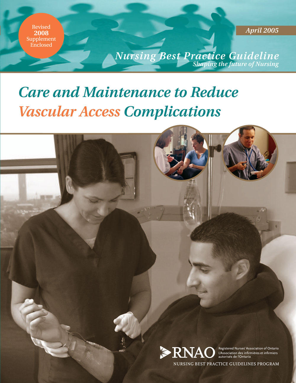 Care and maintenance: a selection of sites