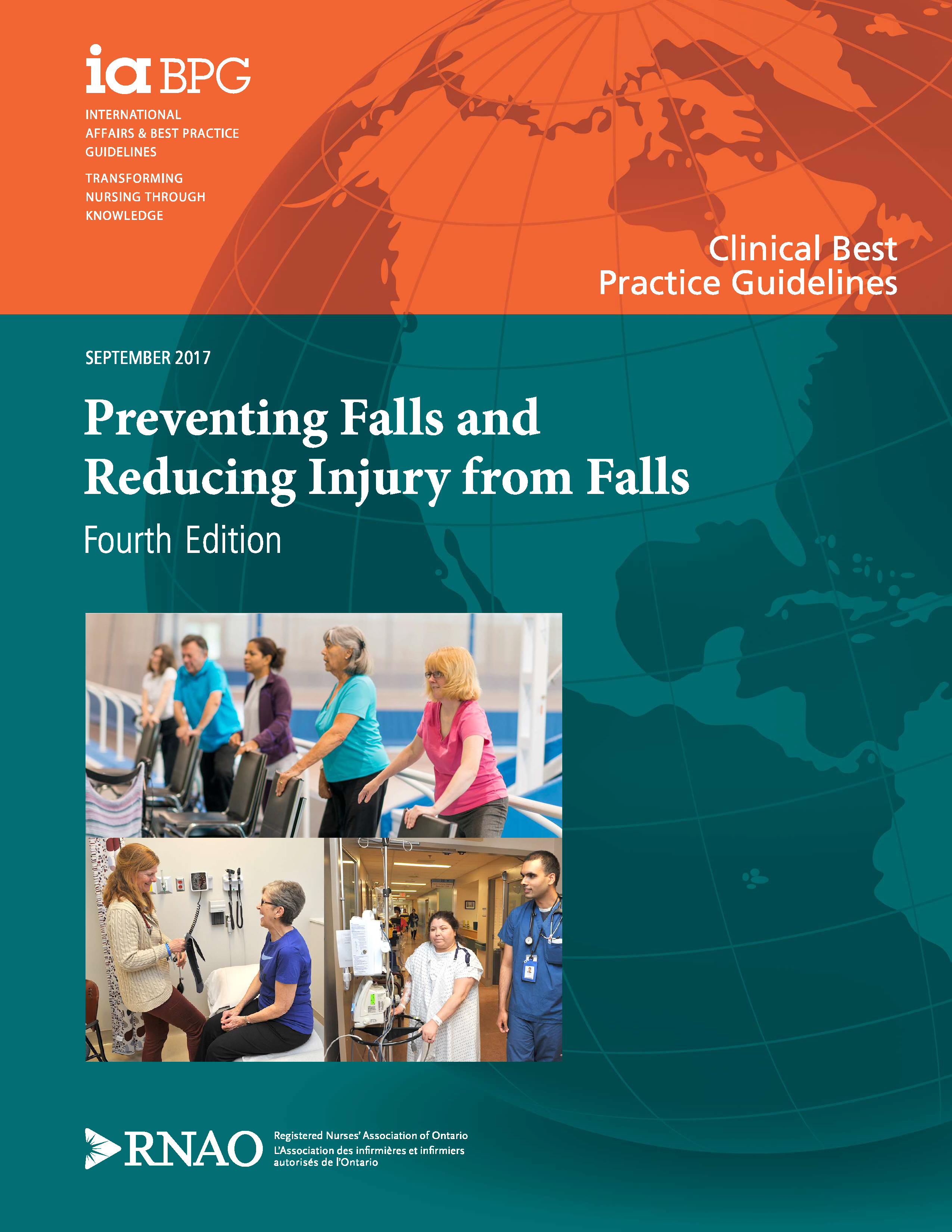 preventing falls Medicare will no longer reimburse hospitals for a higher-paying diagnosis-related group when one of eight selected hospital-acquired conditions develops during the hospital stay drs sharon inouye, cynthia brown, and mary tinetti write that the inclusion of hospital falls and trauma may cause greater harm than the falls that the initiative is.