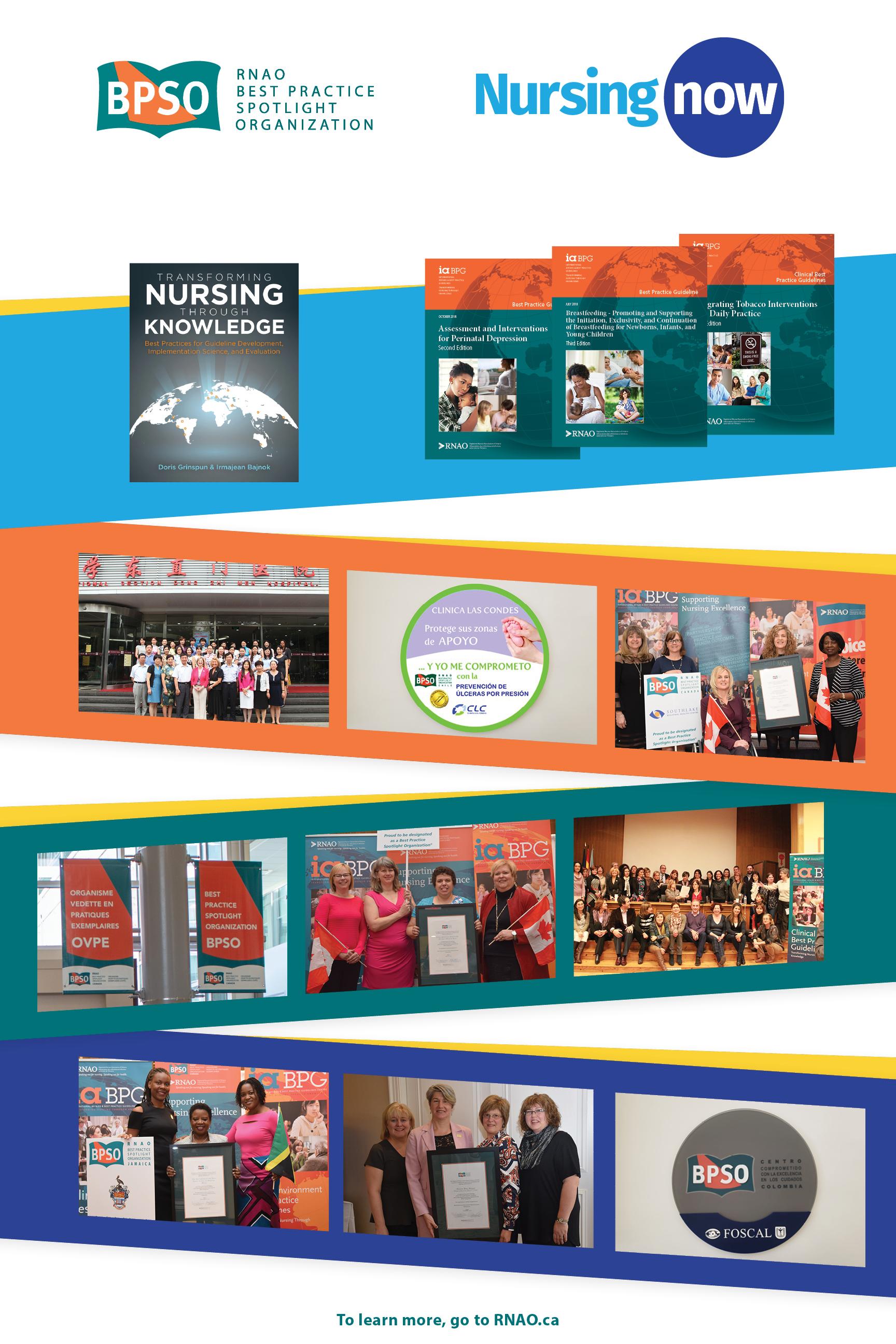 nursing cover letter rnao