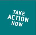 action alert button