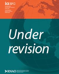 Oral Health: Nursing Assessment and Intervention