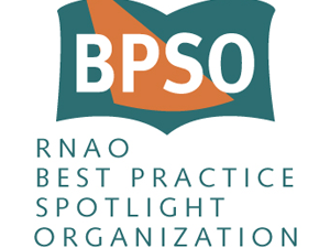 Image result for rnao best practice spotlight organization