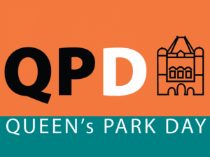 Queens Park Day 18th Annual