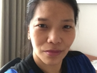Dolkar on the struggles of being a health professional postpartum depression
