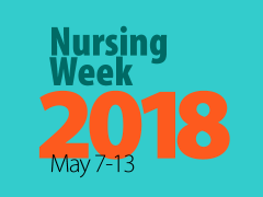 Nursing Week 2018