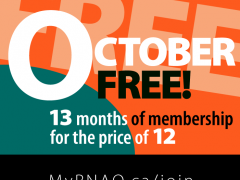 October free