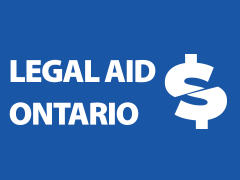 Reverse cuts to Legal Aid Ontario