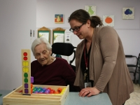 long-term care homes