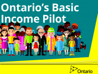 Ontario Basic Income Pilot