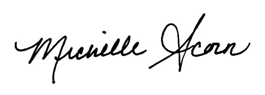 Michelle Acorn