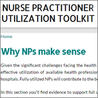 Nurse Practitioner Toolkit