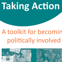 Political Action Toolkit