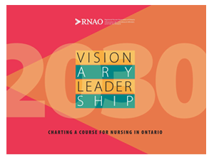 visionary leadership cover image